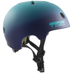 TSG Meta Graphic Design Helm cauma grape